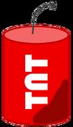 TNT troti