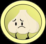 Anthropomorphous Adventures Garlic