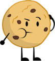 Cookie Pose