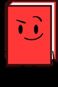 Object Palace - Book Pose