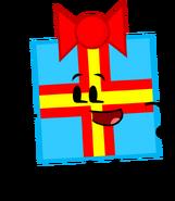 Present Pose-0
