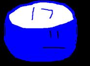 17-Ball Concept Pose