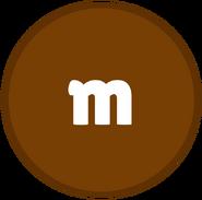 Brown M&M Body