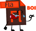 EW Flash File Pose