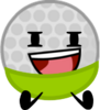 Golf ball young