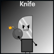 Knife's Icon