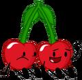 New Cherries Pose