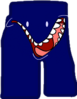 137-1377921 trousers-bfdi-battle-for-dream-island-pants