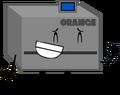 Object Terror Printer