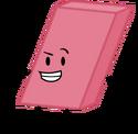 Eraser New Pose