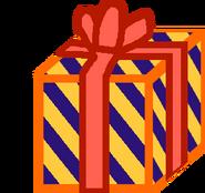Present R