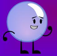 121. Bubble