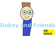 Dukey and friends