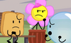 Bubble, Flower and Woody (BFB 21)