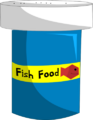 Ep 4 Fish Food