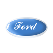 Ford Logo's Body