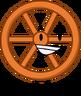 Wheely Pose (Pufferfishmax)