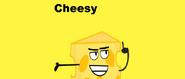Cheesy's icon