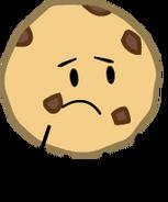 Cookie TLOB Pose