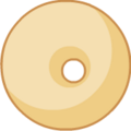 Donut R O0009