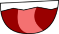 Mouth Evil L
