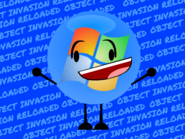 Object Invasion Reloaded - Windows 7 Pose by ObjectIncasion65