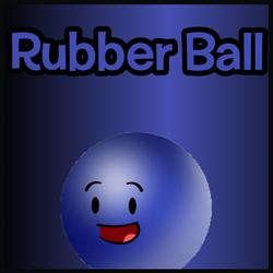 Rubber Ball Icon