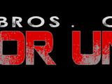Super Smash Bros. Object Shows: Terminator Unleashed