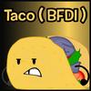 Taco (BFDI) Icon