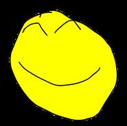 Yellow Face Smile 2 YAY I'M SO HAPPY