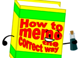 How to meme the correct way Book