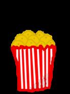 Popcorn Idle