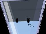 Water (Object Vehemence)