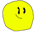 Better Drawn Yellow Face