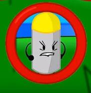 Bullet TMB Icon