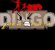 Dingo Pictures Logo Pose