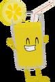 Lemonade (OPR Pose)