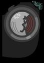 Macabre Announcer Speaker Box