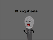 Microphone Icon for II 2