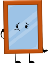 New Mirror Pose