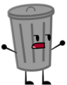 33. Trash Can