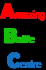 Amazing Battle Centre