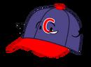 Baseball Cap Kaija Edition