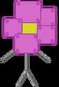 Bfsp portrait RobotFlower