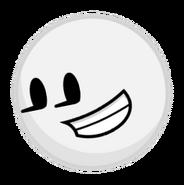 Ping Pong Ball Poster Pose