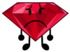 Sad Ruby (BFB 20)