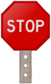 StopSign Idle