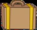 Suitcase Body