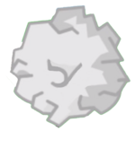 Tissue Idle