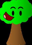 Tree Pose 1